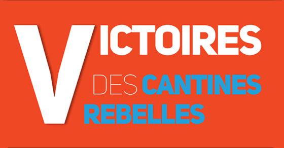 """sale retailer b2057 f4942 Le restaurant communal récompensé par le prix """"cantines rebelles"""""""